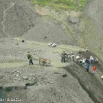 Chinese Turquoise Mines Closed