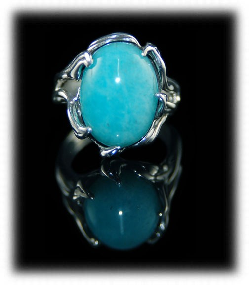 amazonite is a turquoise colored gemstone turquoise news
