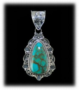 Buy Real Turquoise